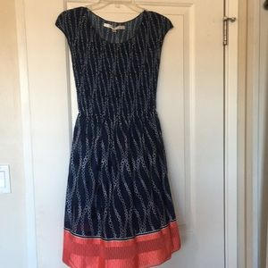 Max Studio dress. Worn once